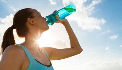 The Importance of Energy Drinks